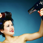 Você sabe escolher o secador de cabelo?