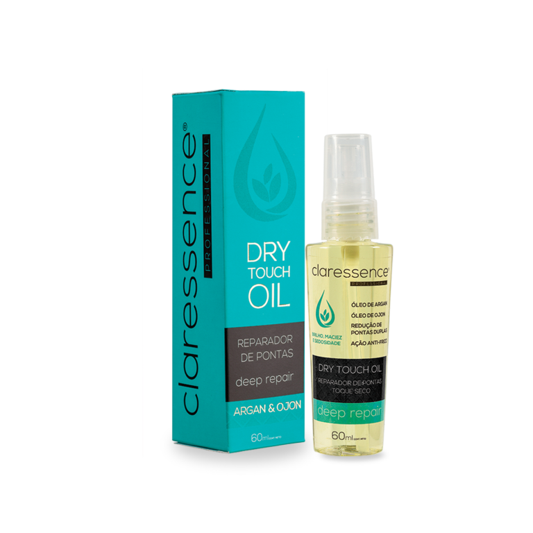 DRY TOUCH OIL (60ML)