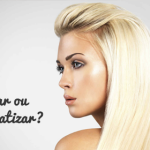 Seu cabelo amarelou? O que usar? Matizador, desamarelador ou tonalizante?