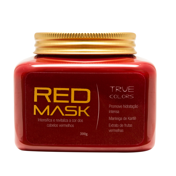 RED MASK (300G)