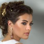 Penteado para madrinhas: escolha o modelo ideal para cada tipo de cerimônia