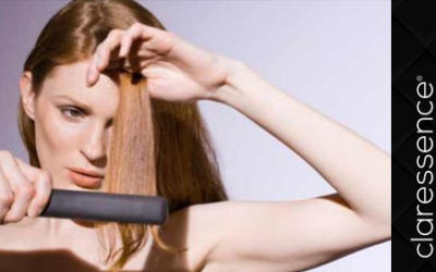 Como ter cabelos saudáveis mesmo utilizando a chapinha com frequência?